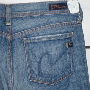 Citizens of humanity Ingrid womens jeans size 26